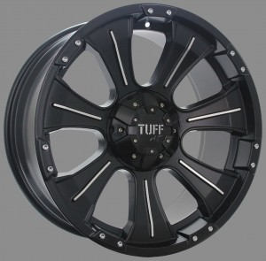 Access Alloys - Tuff A.T. T-06