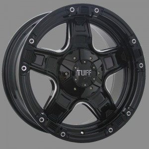 Access Alloys - Tuff A.T. T-10