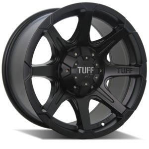 Access Alloys - Tuff A.T. T-05 SB