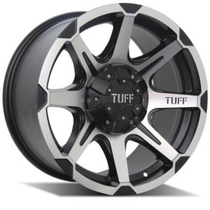 Access Alloys - Tuff A.T. T-05 MF
