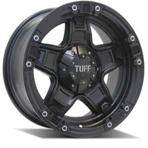 Access Alloys - Tuff A.T. T-10 King Lip