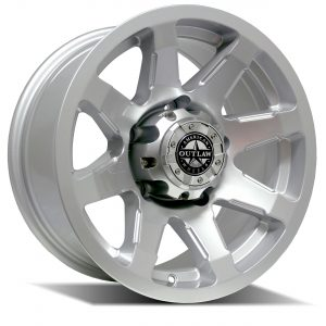 Access Alloys - American Outlaw Legacy